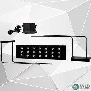Luminária aquário marinho SUN-40-W2 - WIFI