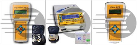 Certificação de equipamentos RCR