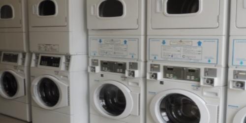 Projeto IoT máquinas de lavar